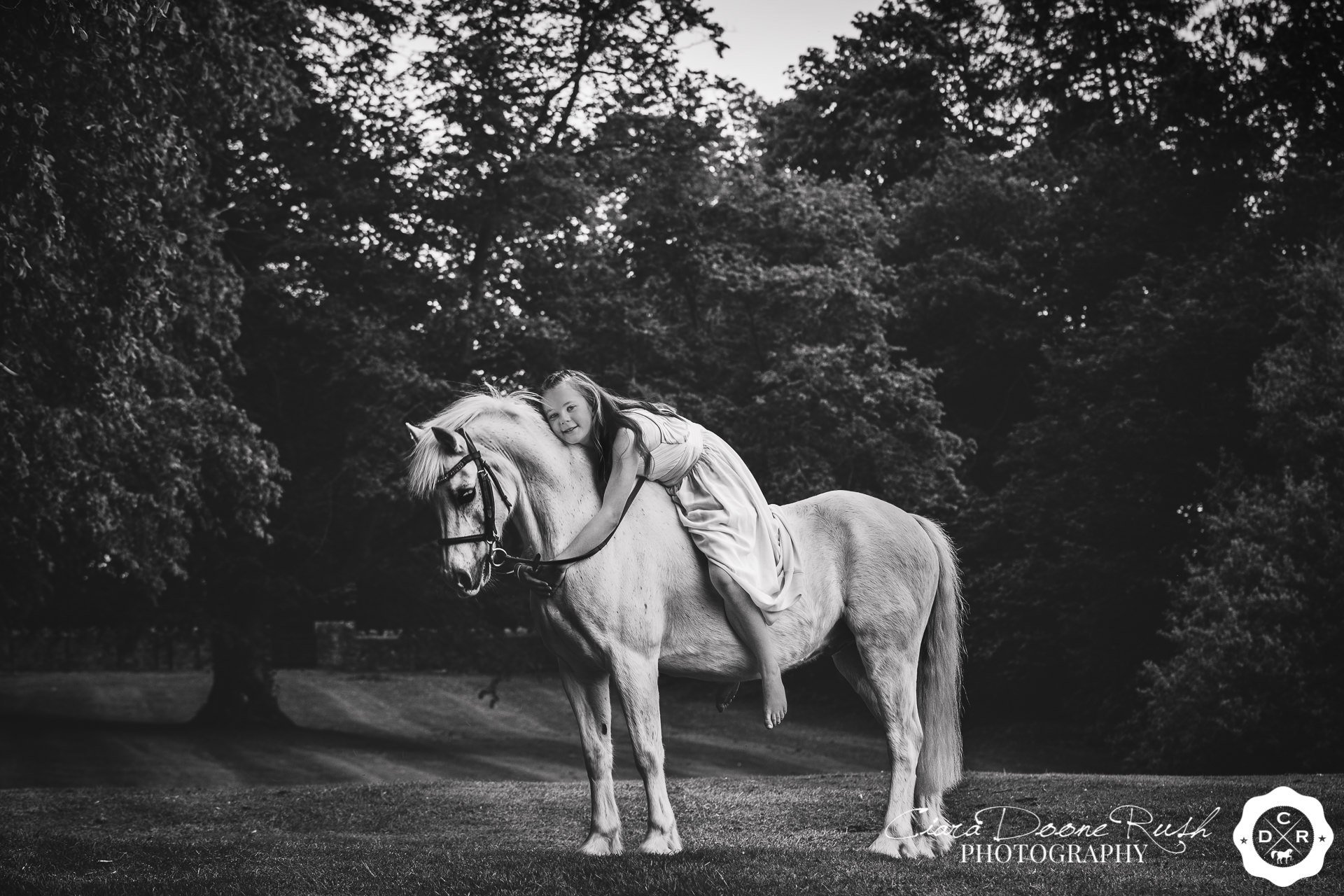 BEST OF 2019: SOPHIE // A PONY & RIDER PHOTO SHOOT