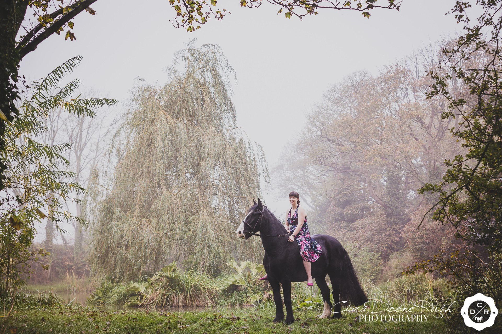 Best of 2019: Helen & Beckah's // Horse & Rider Photo Shoots