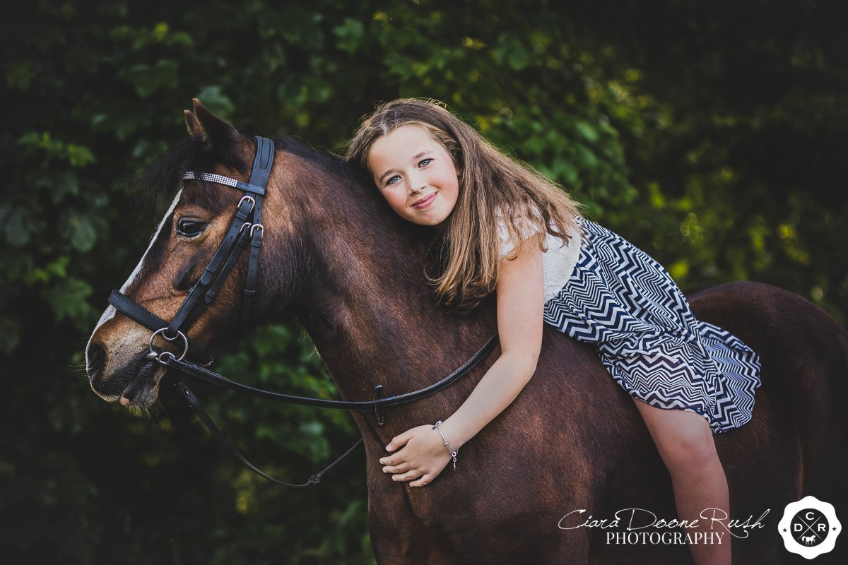 2020 // Best of: Horse & Rider Photo Shoots