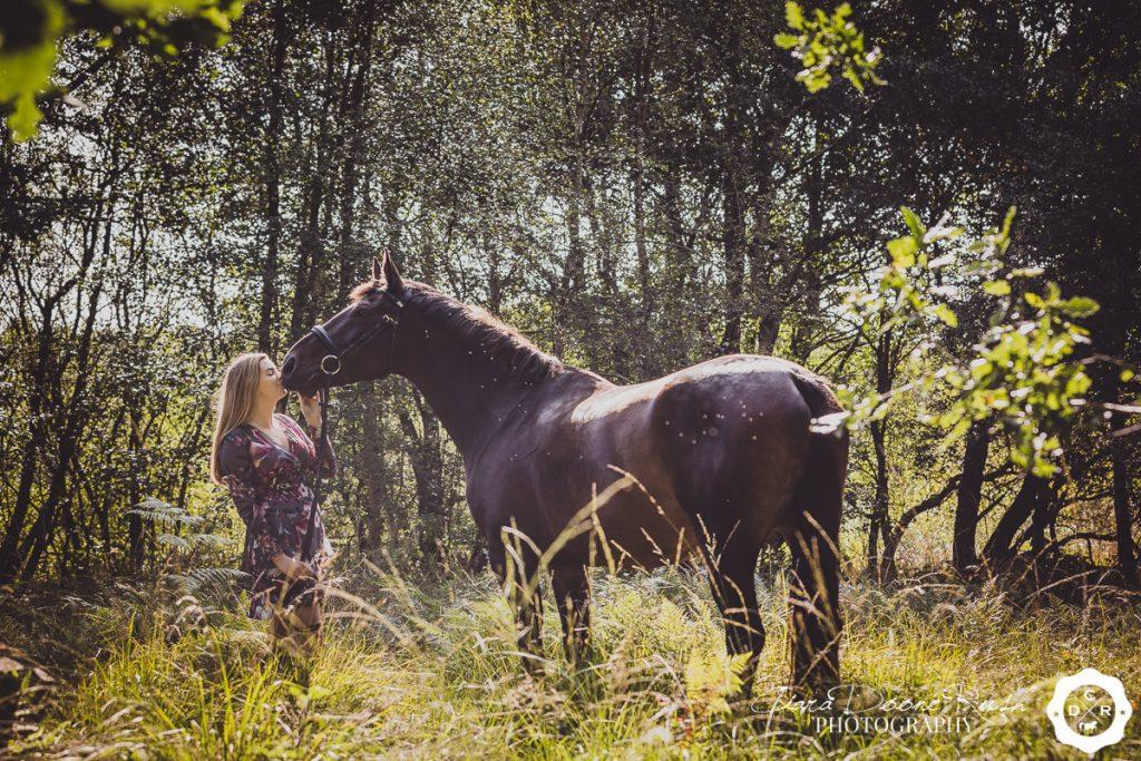 horse and rider shoot